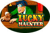 Игровой автомат Пробки (Lucky Haunter) в Вулкан казино