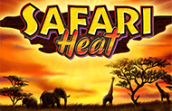 Онлайн слоты Safari Heat